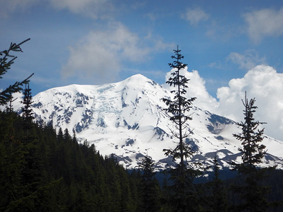 3 Mountain Motorcycle Trip - May 2015