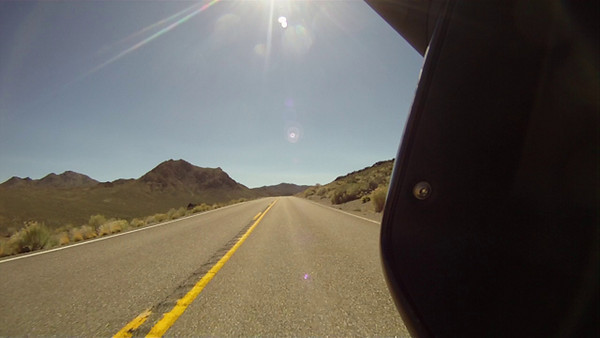Hwy 6 in Nevada