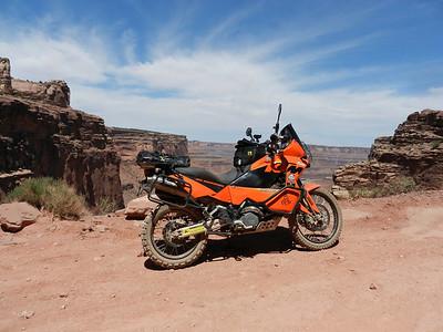 Moab Trip with Brad & Craig - May 2012