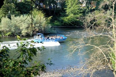 Riverside Inn - Grants Pass, Oregon