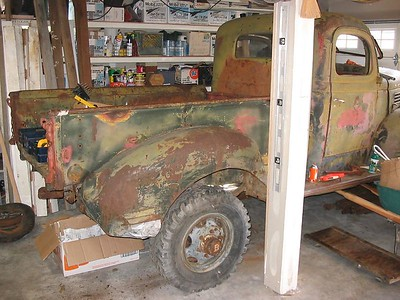 1940 VC3 FOR SALE