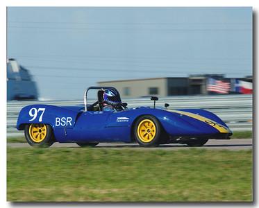 1965 Bobsy SR-3 Project -2008