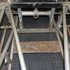 Foot box sans the pedal box.