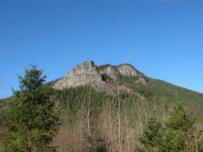 2010 Rattlesnake Ledge Hike