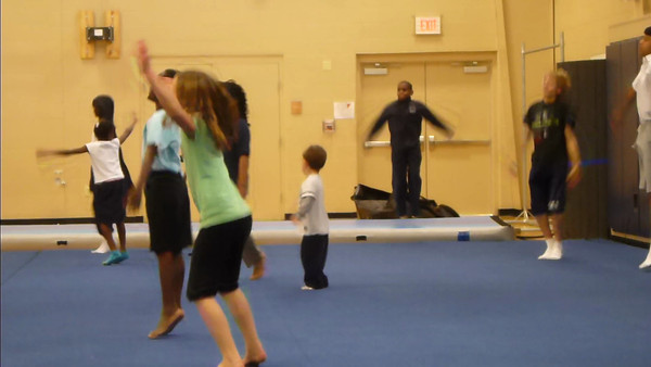 2012 - 04 - Junior Acro-Squad