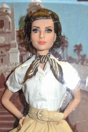 2014 & 2015 Barbie's van de wereld & andere!