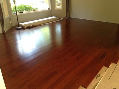 2015 hardwood floors