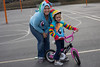 Day 361/1457 - It's Mommy, Daughter Rainbow Dash sweater day