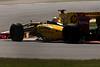 F1 racing cars