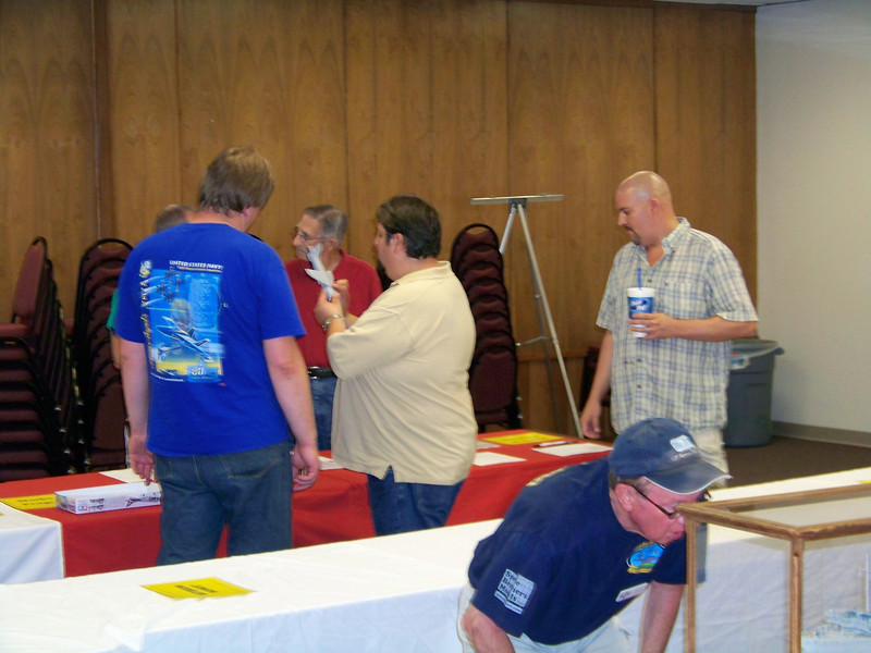 ASM Meeting, July 13, 2012, UNM Continuing Education.
