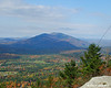 Mt. Ascutney from Green Mtn