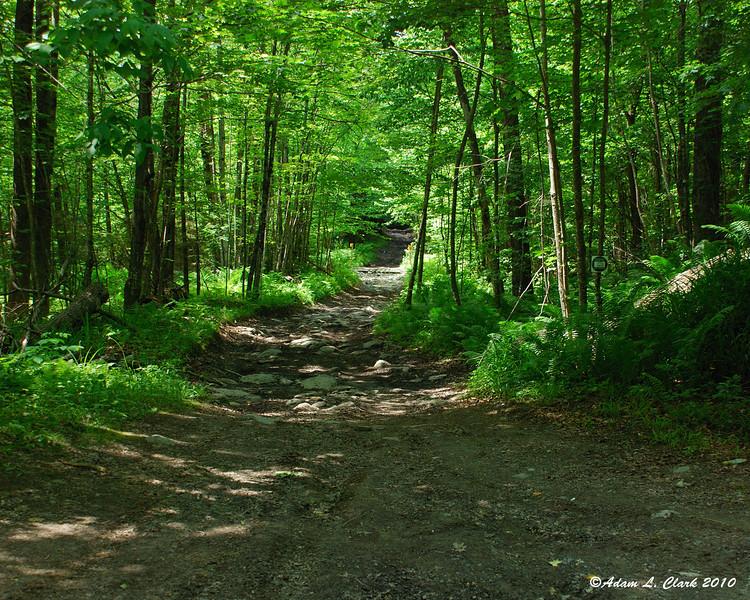 Cornish Turnpike Trail