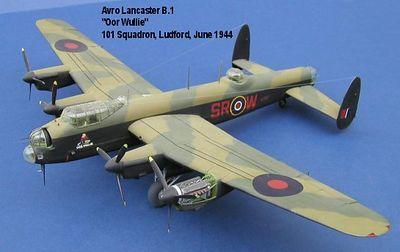 British Bombers