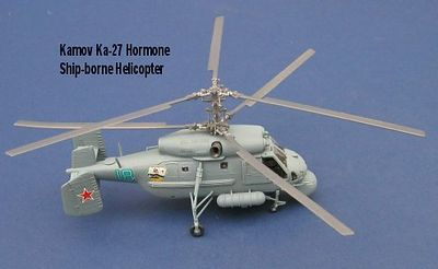 Soviet Helicopters