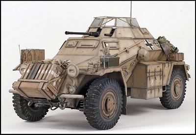 Armortek 222 - Build