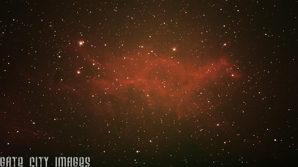 NGC1499 Stack 8 12m Ian scope trm