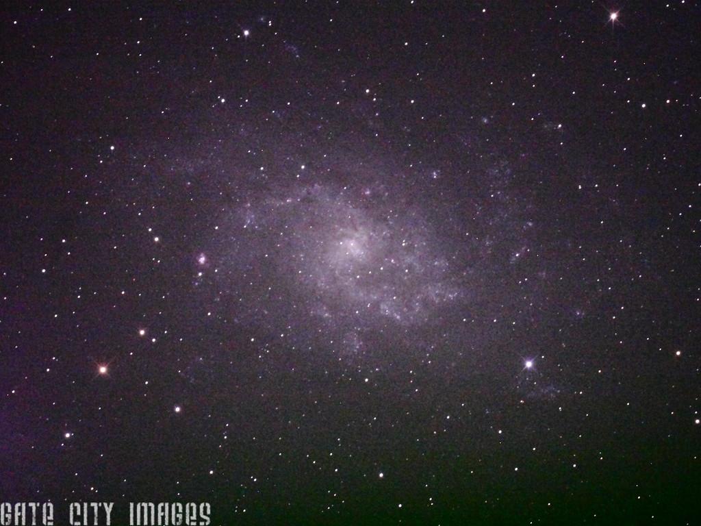 IMG_5819 M33 Pinwheel Galaxy single 3m Ian scope dpptrm