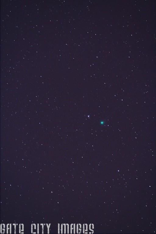 Comet swan 200mm 20061030s3 PS