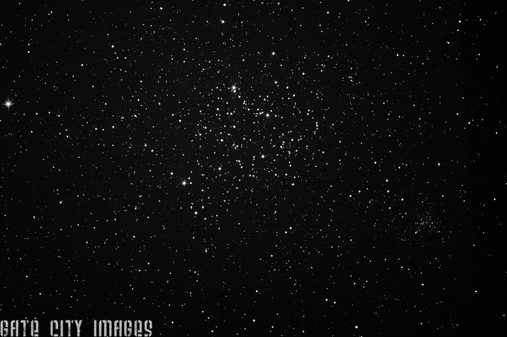 M35, NGC 2158 Ians scope stack 20 unguided trm