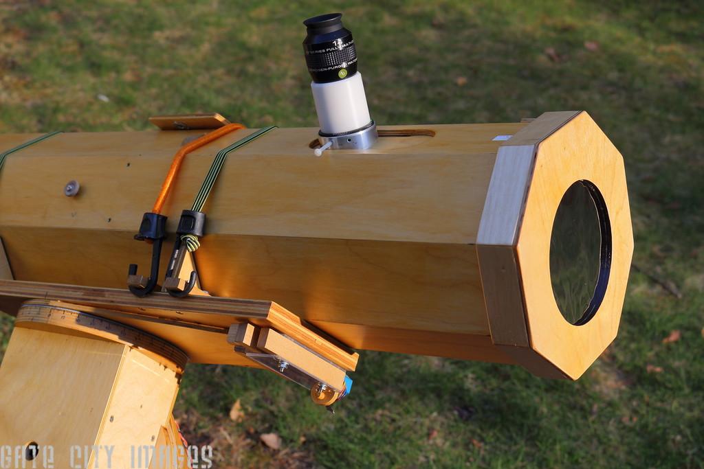 IMG_5425 Ian scope solar filter first light