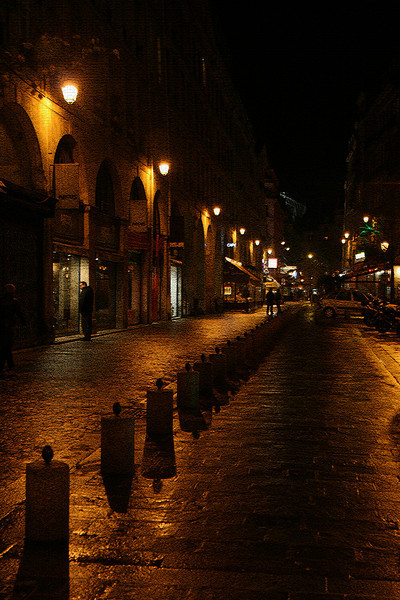 Paris at Midnight, 2006