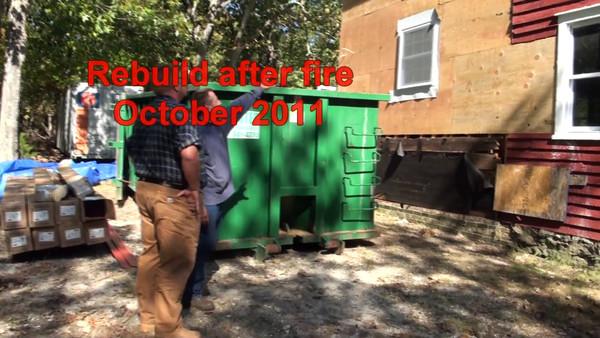 Parlin Buck Club Rebuild 1