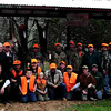 Parlin Buck club 2012