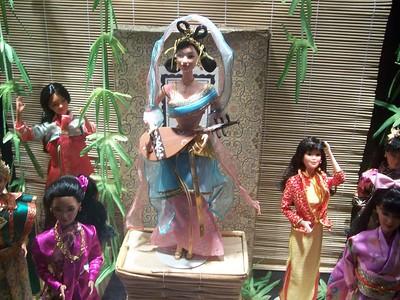 Barbie World - October 2005