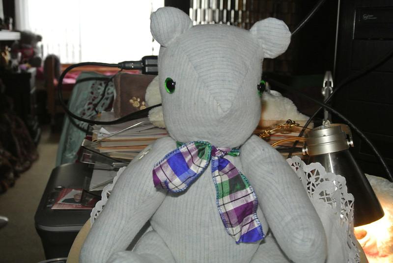 """Bear """"Caine""""..."""