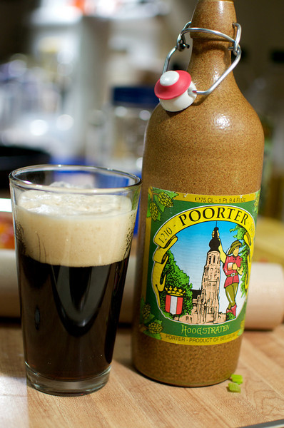 Brouwerij Sterkens Hoogstraten Poorter