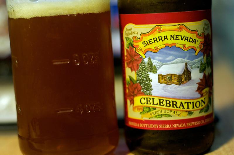 Sierra Nevada Celebration 2011