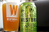 Westbrook IPA cans