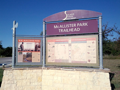 Salado Creek Greenway