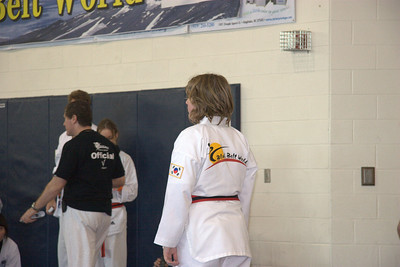 Black Belt World Festival 2010