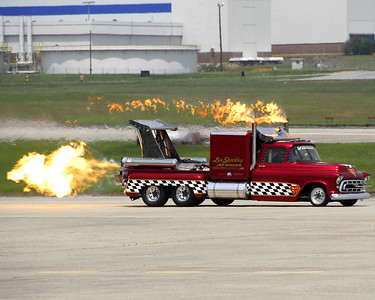 Jet Truck