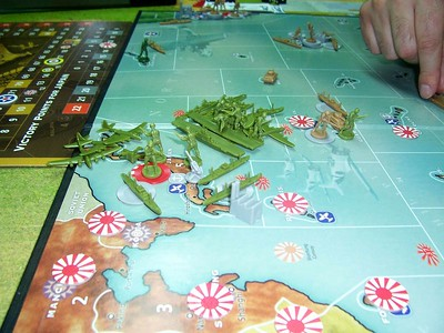 Axis and Allies: Pacific 20051030