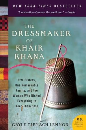 The Dressmaker of Kair Khana