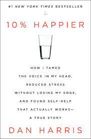 10% Happier | Reviewed by Sidewalk Shoes