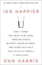 10% Happier | Reviewed by Sidewalk Shoes