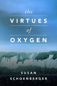 The Virtues of Oxygen | Reviewed at Sidewalk Shoes