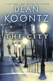 The City by Dean Koontz | Sidewalk Shoes