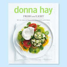 Donna Hay Fresh And Light