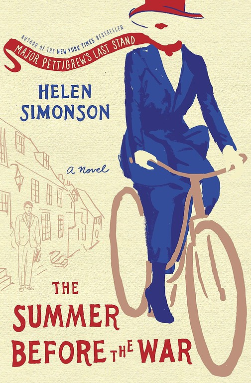 The Summer Before the War by Helen Simonson.