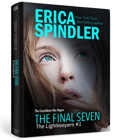 The Final Seven by Erica Spindler