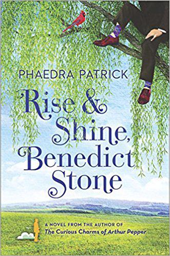 Rise & Shine Benedict Stone by Phaedra Patrick