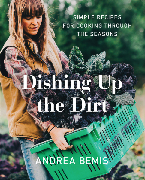 Cookbook - Dishing Up the Dirt