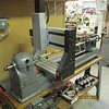 Lathe and Gantry