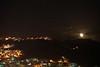 Kas at night