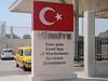 Bye Bye Turkey!