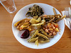 Food in Behramkale